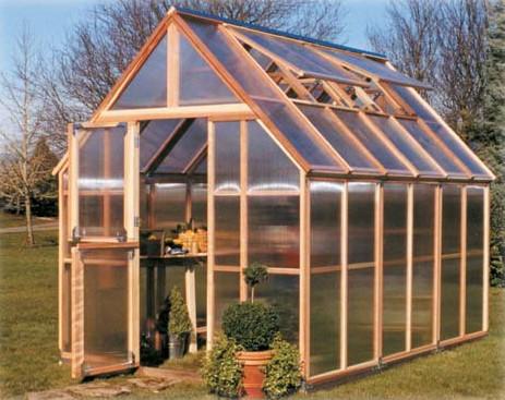 Sunshine Greenhouses