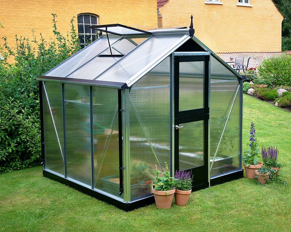 Juliana Compact Greenhouse Kit