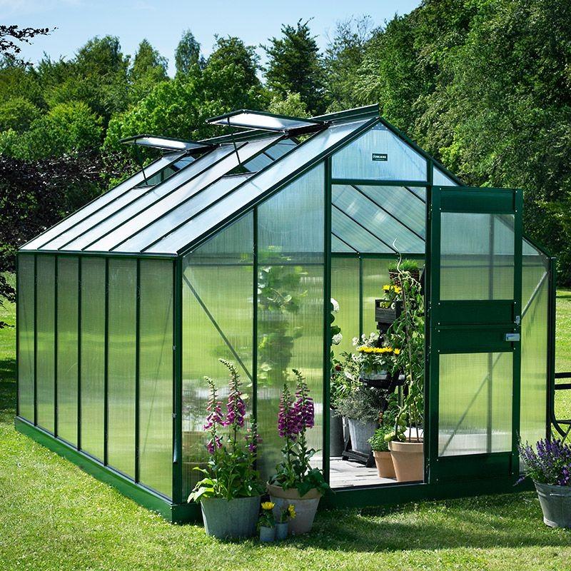 Juliana Compact Plus Greenhouse Kit