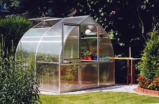 Riga 2s Greenhouse