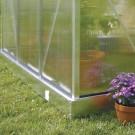 Juliana Basic 300 - 6' x 6' Greenhouse Base Kit