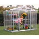 Duramax 80111 8'x6' Greenhouse