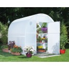 Solexx Gardener's Oasis 8x12 Greenhouse (G-212sp)