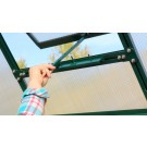 Grandio Element Roof Window Vent for 10mm panel