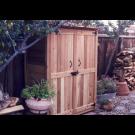 Outdoor Living Today - 4x2 Garden Chalet