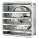 """Solexx 25"""" Fan 3200 CFM w/Thermostat"""