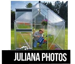 juliana greenhouses customer photo gallery