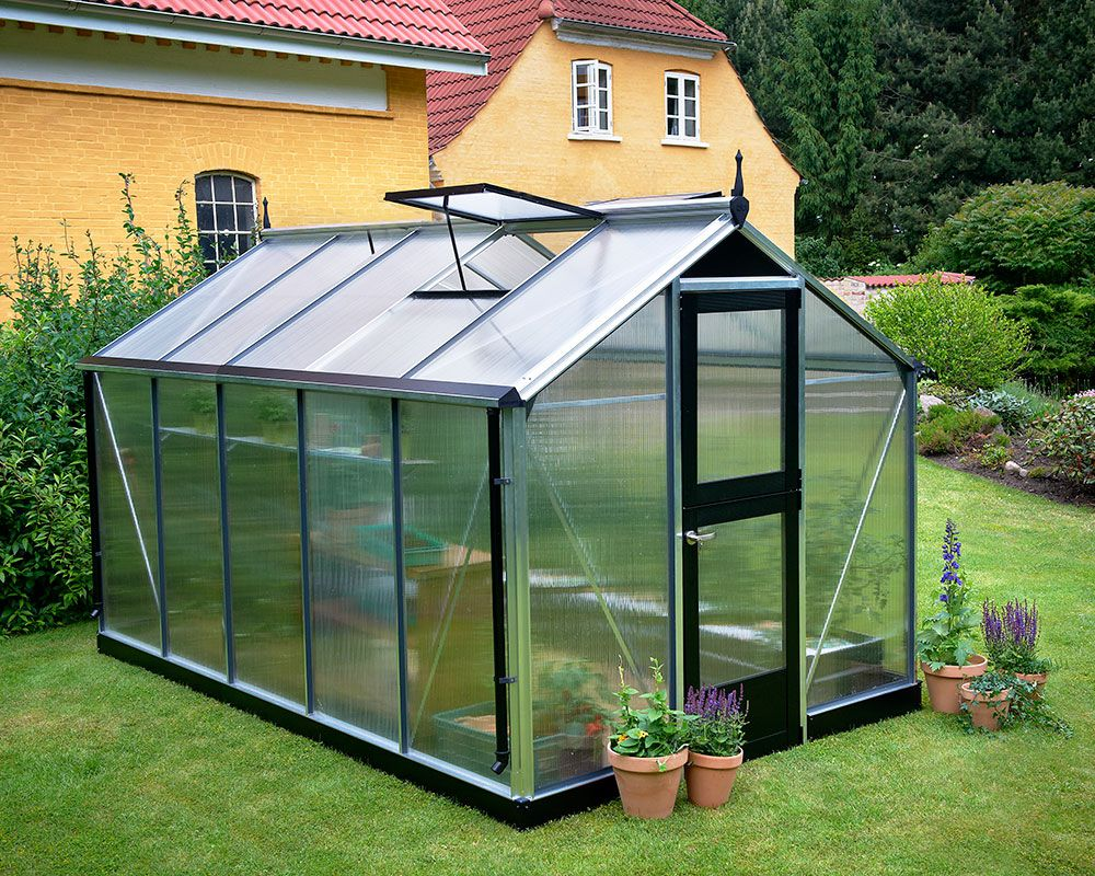 Juliana Compact Greenhouses