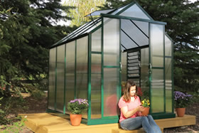 Grandio Element Greenhouses