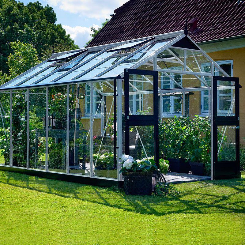 High Quality Juliana Premium Greenhouse