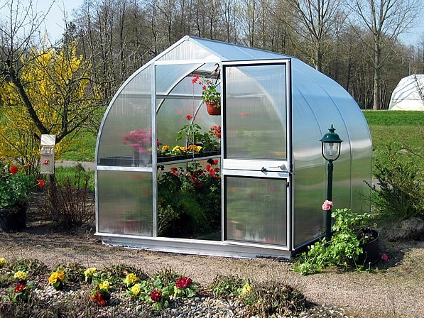 Best Cold Weather Greenhouses | Epic Greenhouses