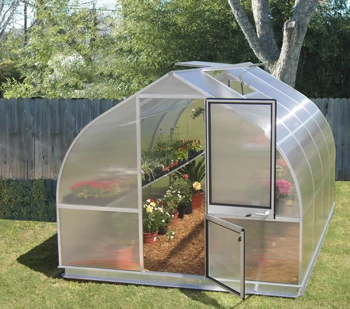 Riga Greenhouses - Standard Series
