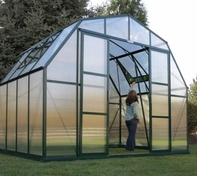 Grandio Summit Greenhouses