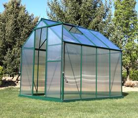 Brighton Greenhouses