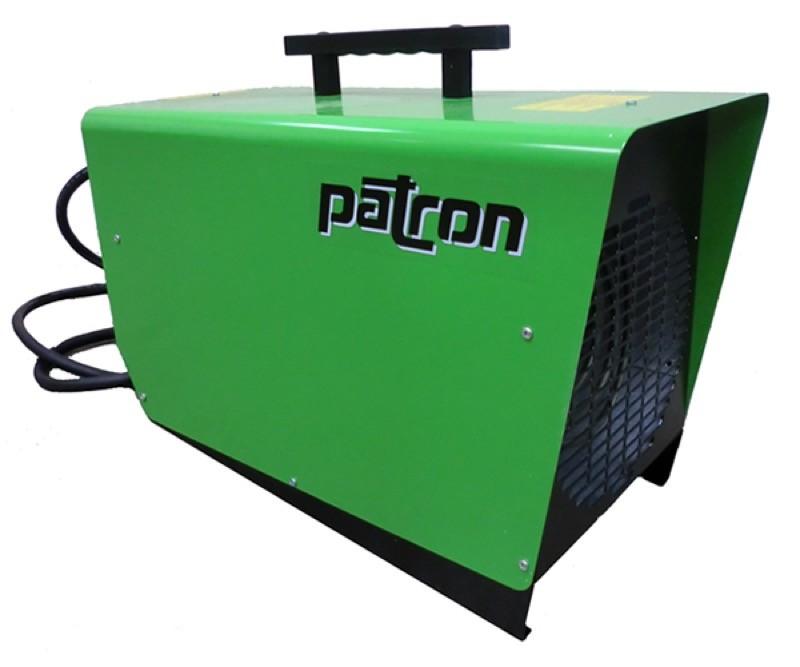 Patorn E9 9000 Watt Electric Heater
