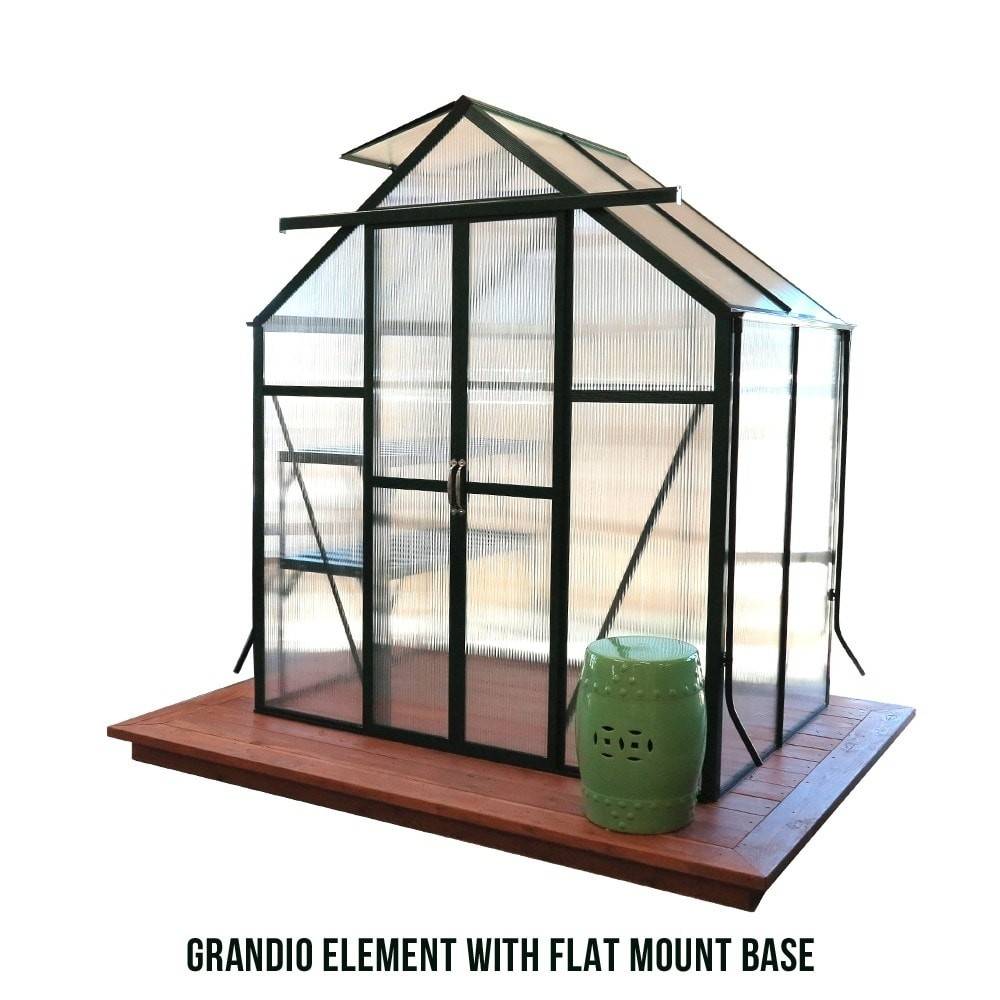 Grandio Element Greenhouse