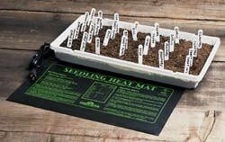 "10"" x 20"" Seeding Heat Mat"