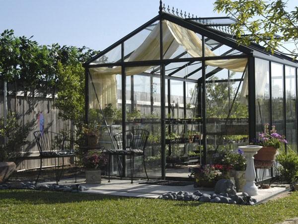 Royal Victorian Greenhouse vi36