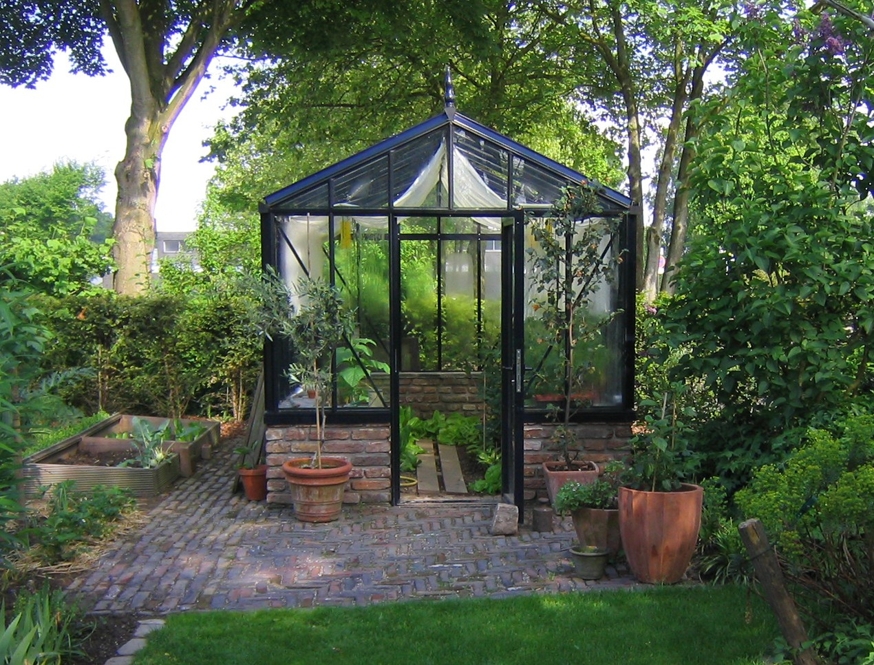 Royal Victorian Greenhouse 8x10 Vi 23 Epic Greenhouses