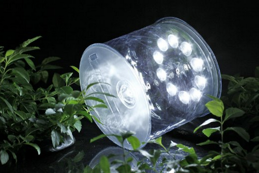 Water Proof Inflatable Solar Light