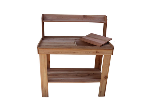 Outdoor Living Today - 4x2 Potting Bench