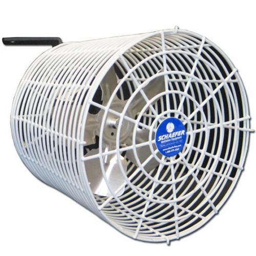 """Solexx 8"""" Circulation Fan"""