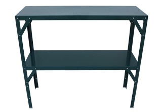 Grandio Two-Tier Staging Table