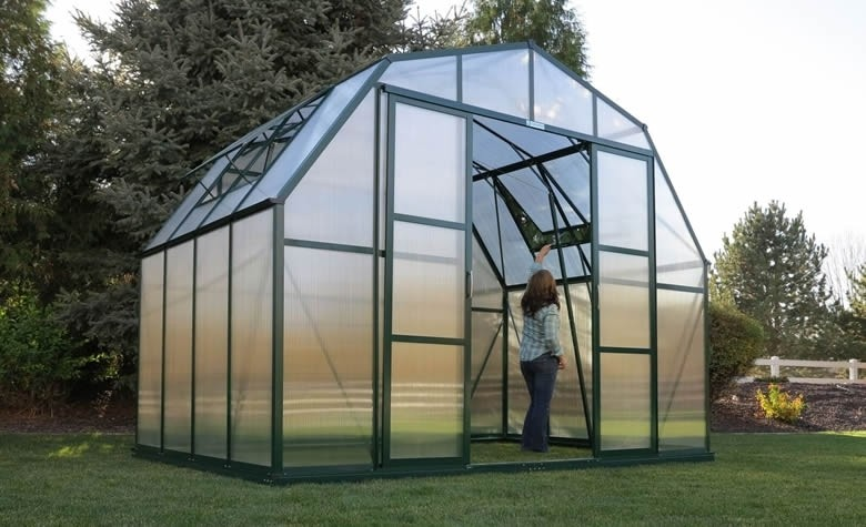 Grandio Summit Greenhouse