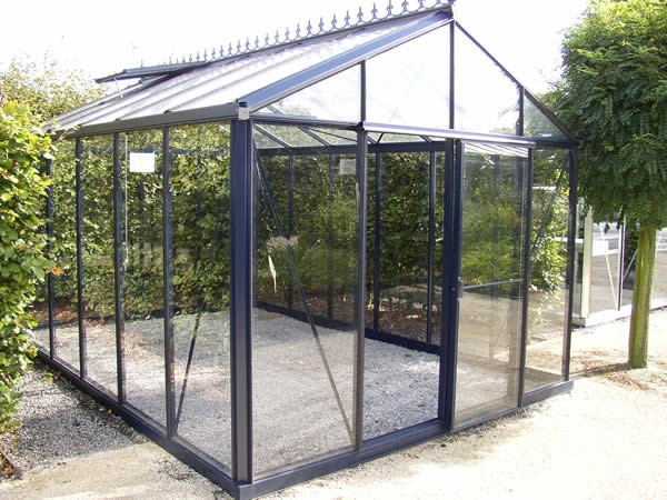 Royal Victorian Greenhouse 10x15 VI 34 Polycarbonate