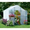 Solexx Garden Master 8x24 Greenhouse (G-524sp)