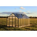 Grandio Ascent 8x16 Greenhouse - Premium Kit