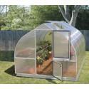 Riga IVs 7x14 Greenhouse