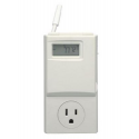 Programmable Outlet Thermostat