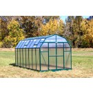 Grandio Elite 8x16 Premium Greenhouse Kit