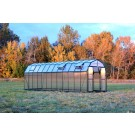 Grandio Elite 8x24 Premium Greenhouse Kit