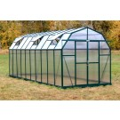 Grandio Elite 8x20 Premium Greenhouse Kit