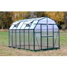 Grandio Elite 8x12 Premium Greenhouse Kit