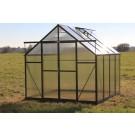 Grandio Ascent 8x8 Premium Greenhouse Kit