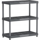 Duramax 86500 - 3 Tier Shelving Rack