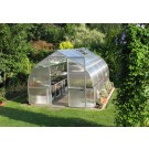 Riga IV 9x14 Greenhouse - Premium Package