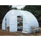 Solexx Conservatory 16x8 Greenhouse (G-308sp)