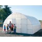 Solexx Conservatory 16x16 Greenhouse (G-316sp)