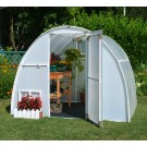 Solexx Early Bloomer  8x8 Greenhouse (G-108sp)