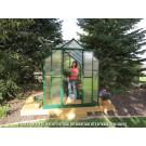 Grandio Element 6x4 Greenhouse