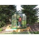 Grandio Element 6x8 Greenhouse Kit
