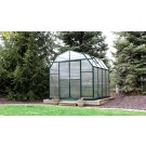 Grandio Elite 8x8 Premium Greenhouse Kit
