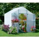 Solexx Garden Master 8x8 Greenhouse (G-508)