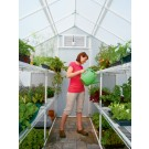 8 X 8 Garden Master Interior