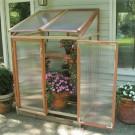 Sunshine Patio GardenHouse