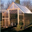 Sunshine Garden House Accessible Door